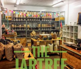 The JarTree