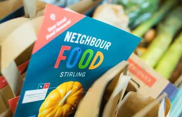 NeighbourFood for Stirling