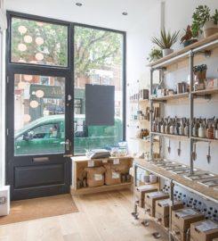 Jarr Market – Zero-waste shop