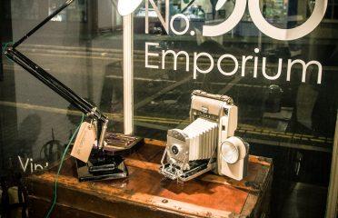 No.38 Vintage Emporium