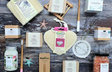 Vera-Bee.com Plastic-Free Shop