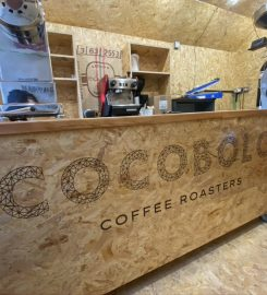 Cocobolo Coffee Roasters