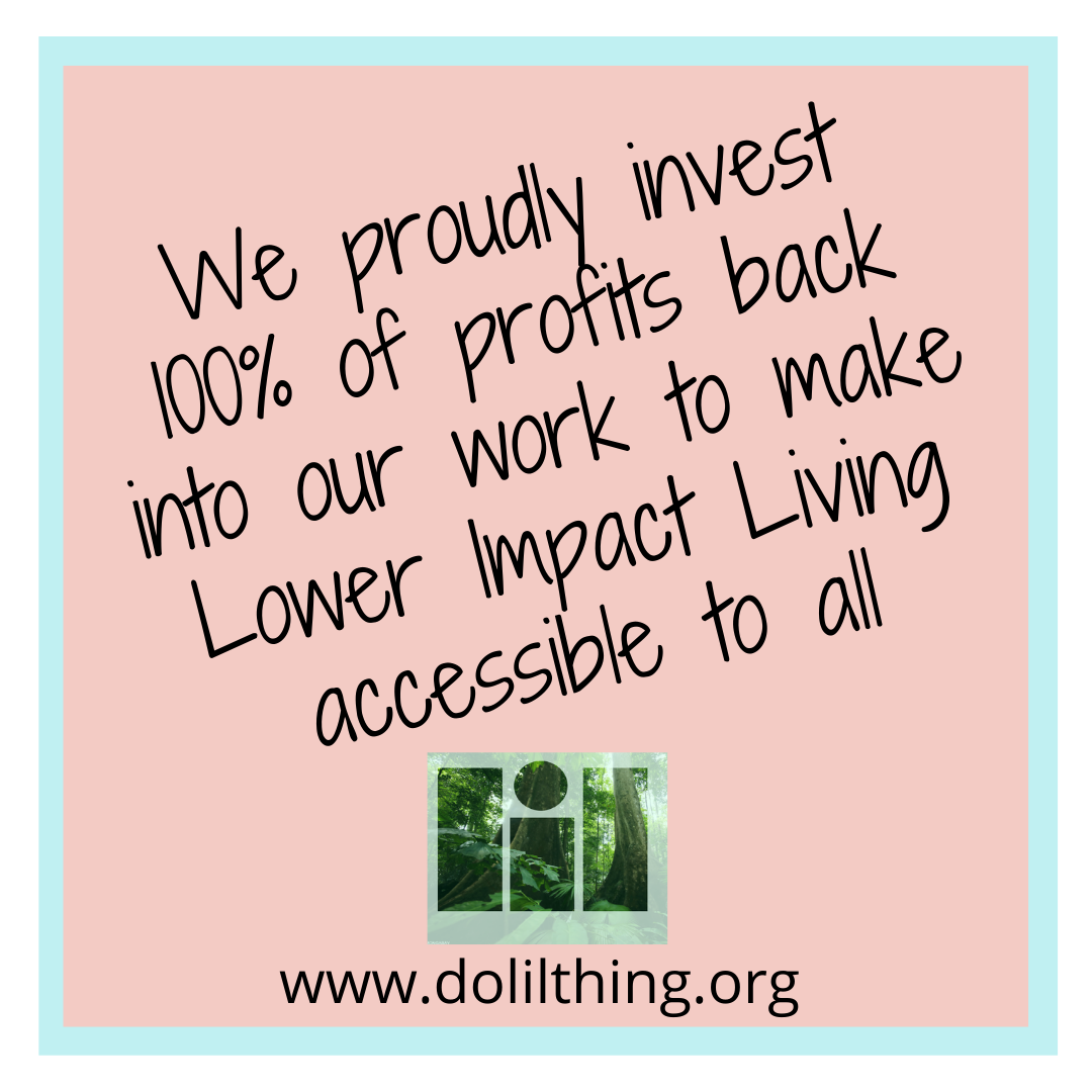 Lower Impact Living CIC